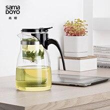 [GROßARTIGKEIT] Design in Tokyo SamaDOYO A-14 100% qualitätsgarantie teetasse 900 ml High Grade Gongfu Teekanne