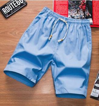 Hot Style Men's Summer Cool Shorts