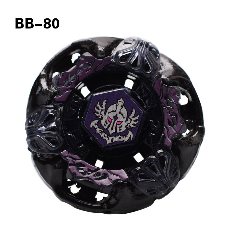 1pcs Beyblade Metal Fusion Beyblade 4D BB80 AD145WD Without Launcher font b Spinning b font font