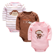 Baby Jumpsuits and Baby Bodysuits