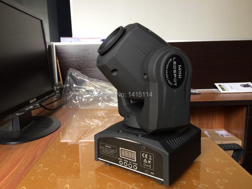 alta qualidade 15 w led mini moving head wash feixe de luz led dmx iluminacao de