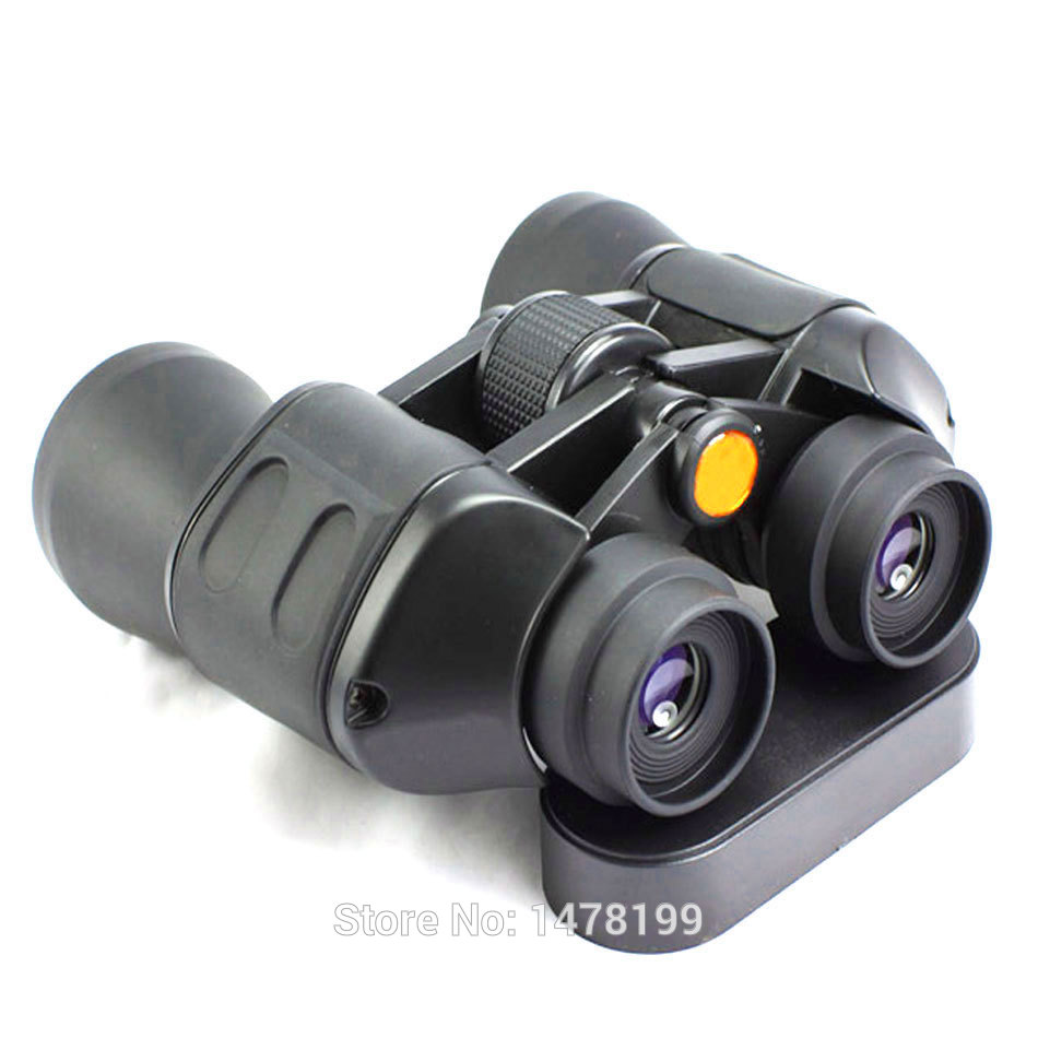 Binoculars 10X50 Compact HD Waterproof Clear Vision Zoom Professional Telescope for Travel Outdoor Hunting Long Range 3000m bak4