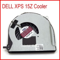 Free Shipping New BATA0810R5H-001 DC5V 0.5A For DELL XPS15Z Laptop CPU Cooler Cooling Fan