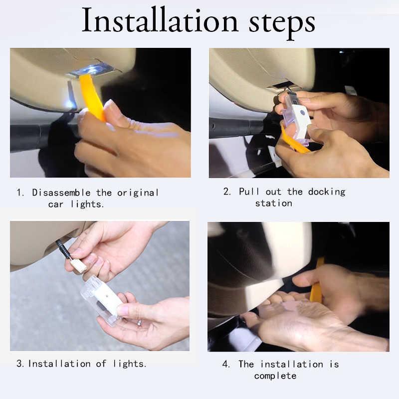 2 шт. светодиодный Автомобильный Дверной логотип, свет 3D, призрак, тени, логотипы лазерный проектор Предупреждение для Opel Insignia