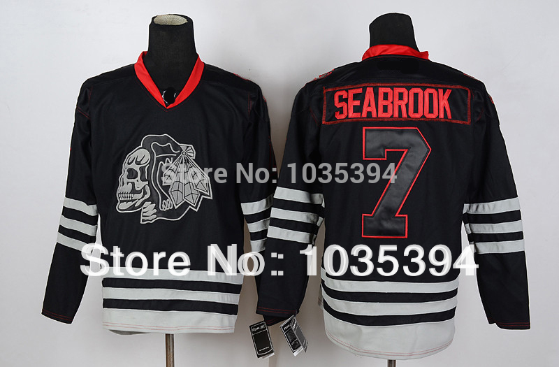 competitive price 9852d 669d4 best best 2014 Hot Sale Cheap Chicago Blackhawks Ice Hockey ...