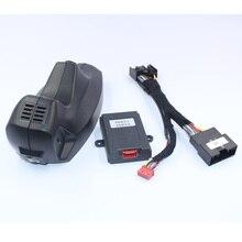 Автомобиль Тире Камерой черный ящик для Автомобиля BMW низкая spec серийный 3 (E90/E91)/1 Серийный (E87)/X1 (E84)