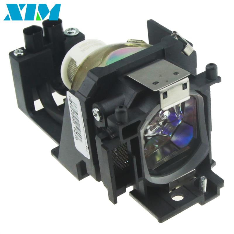 XIM-lisa Lamps Factory Sale Replacement Projector Lamp LMP-E150 with Housing For SONY VPL-ES2 VPL-EX2 180DAYS Warranty lisa corti короткое платье
