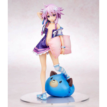 lovely Anime figure Hyperdimension Neptunia Neptune 1/8 PVC Action Figure Collection Model Toy Doll Gifts Cosplay