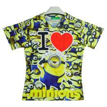 Minions T-Shirts