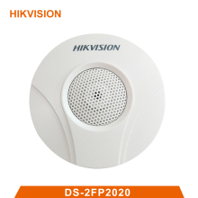DS-2FP2020 Hikvision Original CCTV Microphone for DS-2CD2142FWD-IS/IWS DS-2CD2542FWD-IS DS-2CD2642WD-IZS