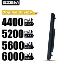 HSW 2600mah battery A31-K56 A32-K56 A41-K56 A42-K56 for ASUS A46 A46C A46CA A46CM A56 A56C A56CA A56CM K46 K46C K46CA K46CM K56 k46cm with i5 cpu gt635m 2gb mainboard for asus a46c k46c k46cb k46cm laptop motherboard 100