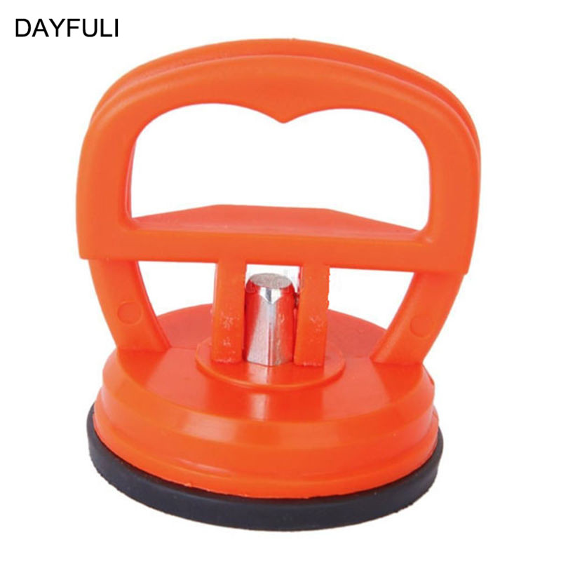 New Heavy Duty Suction Cup Car Dent Remover Puller Auto Dent Body Glass Removal Tool free delivery original afb1212she 12v 1 60a 12cm 12038 3 wire cooling fan r00