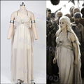 Daenerys Targaryen Halloween Costume A Song of Ice and Fire Game of Thrones Daenerys Targaryen Costume