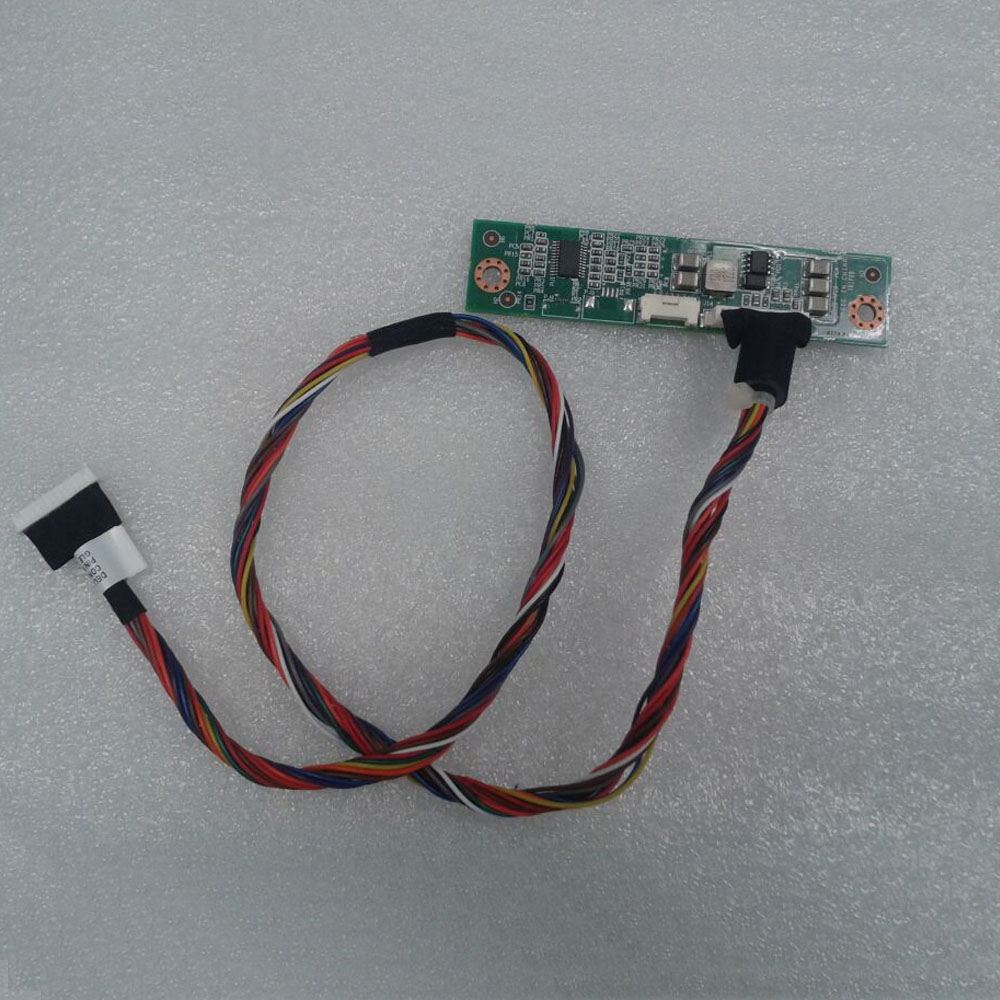 LCD Inverter Board w/Cable For INSPIRON ONE 2205 Series, D P/N R4J4Y 0R4J4Y ssi400 20a01 for tcl lcd inverter board