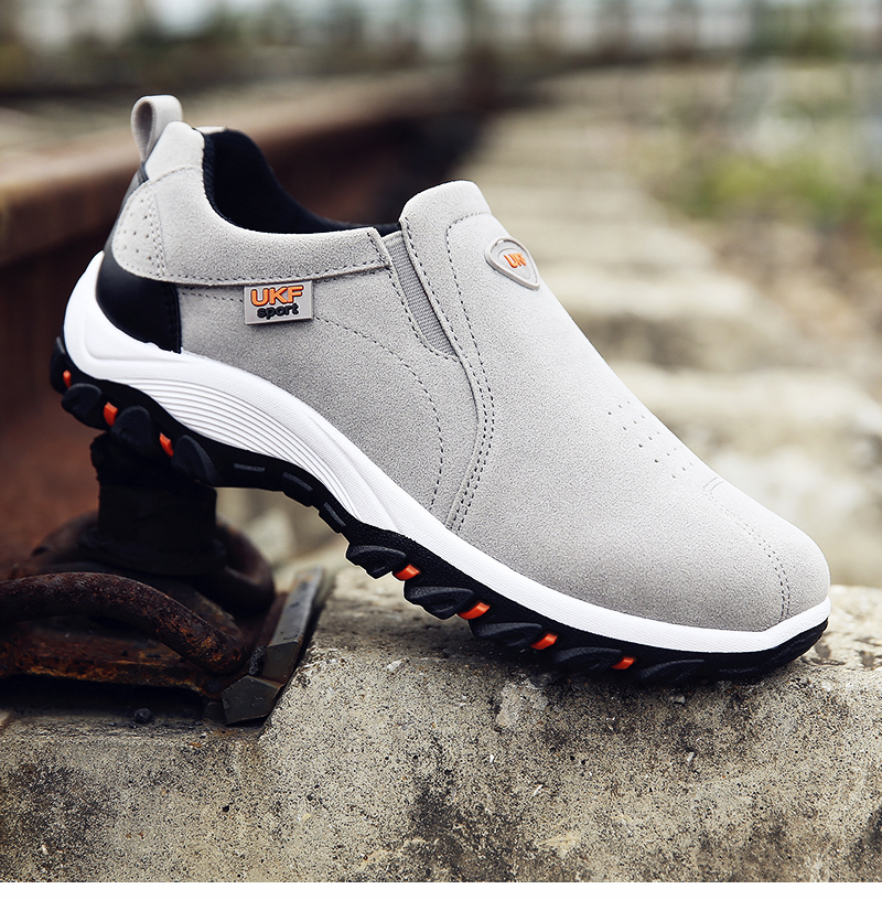 HTB1XYaiayYrK1Rjy0Fdq6ACvVXaK VESONAL Spring Summer Slip-On Out door Loafers Sneakers For Men Shoes Breathable Suede Male Footwear Walking comfortable
