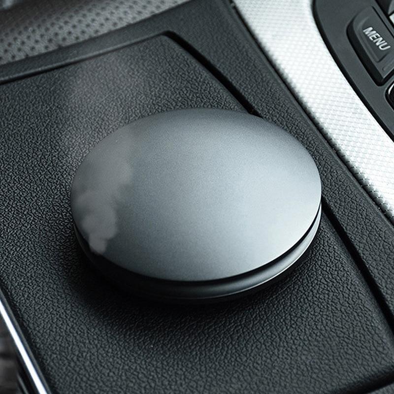 Vehicle Air Freshener Perfume Mini Car Clip Fresh Aromatherapy Fragrance Aviation Aluminium Smell Diffuser Solid Clip Diffuser