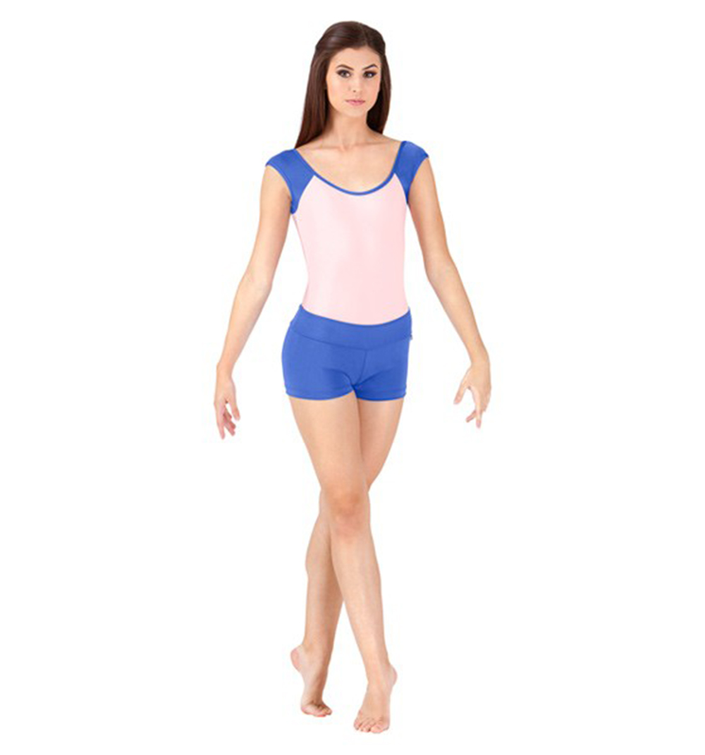 9fad6f73b SPEERISE Womens Lycra Spandex Ballet Jazz Gymnastic Hot Boy Shorts ...