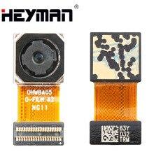 Kamera Modülü Için Huawei Y6 II/Onur 5A CAM-AL00 CAM-TL00 CAM-UL00 Arka Bakan Kamera Yedek parçaları