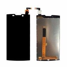 Dla Highscreen Boost 2 Se Dla Innosa D10 wersja 9169 9267 Wyświetlacz LCD Z Ekranem dotykowym Digitizer Zgromadzenia Darmowa Wysyłka