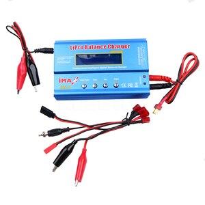 Image 2 - IMAX B6 バッテリー充電器リポ Nimh リチウムイオン Ni Cd デジタル RC バランス充電器放電器の Walkera x350 プロ RC ヘリコプター新加入