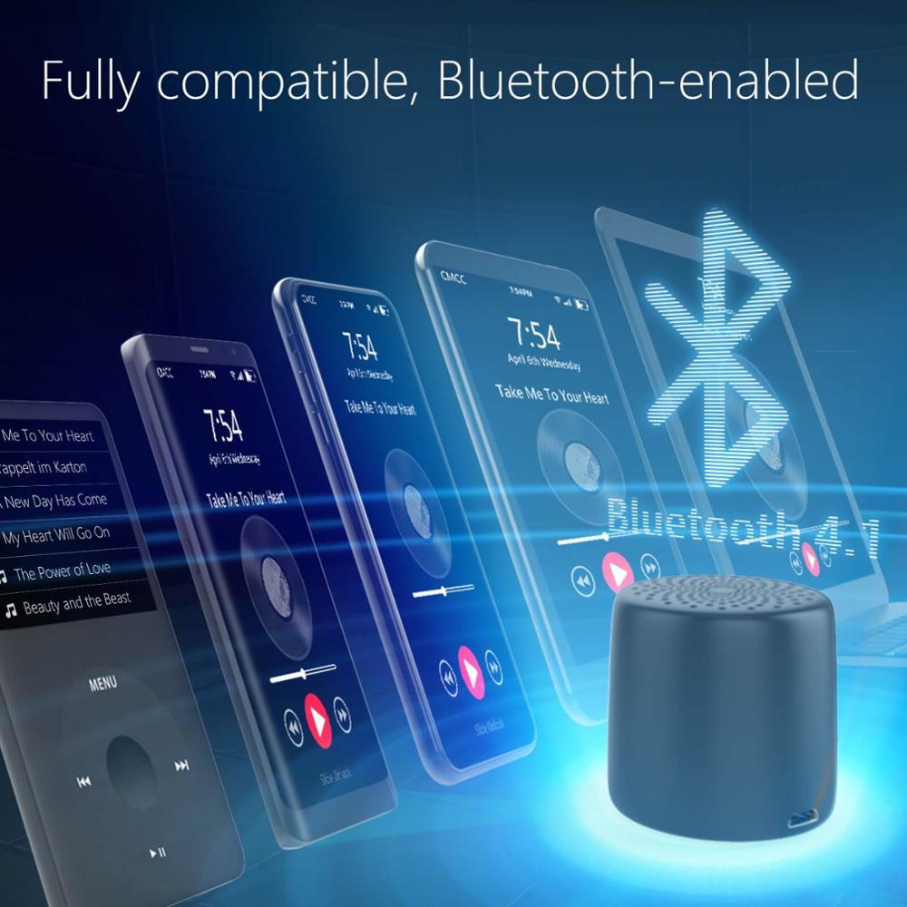 Jakcom CS2 Smart Carryon Динамик smart bluetooth Колонки музыки с микрофоном для Android IOS Системные телефоны