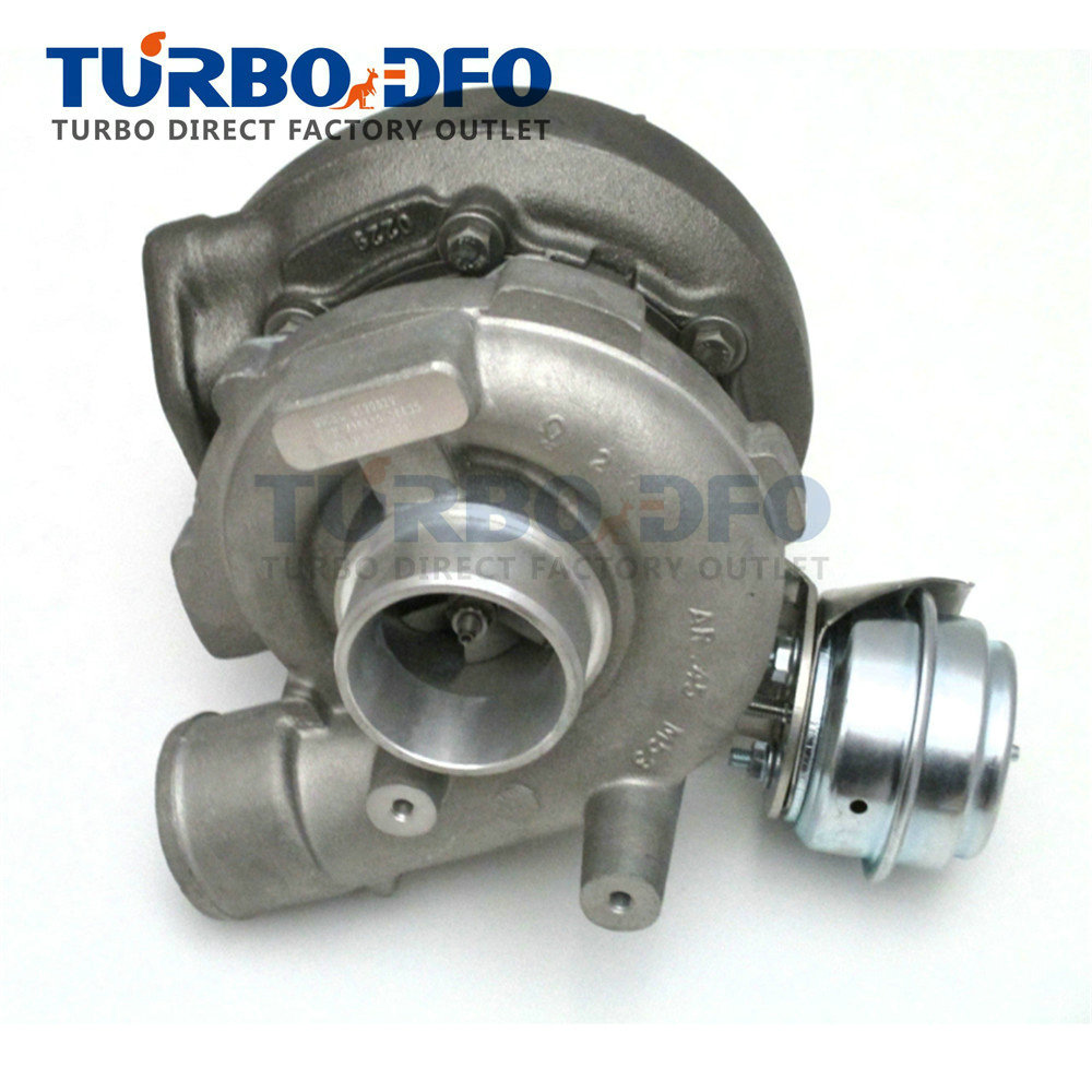 Turbocharger GT2052V Complete Turbo 710415 For Opel Omega B 2.5 DTI Y25DT 110 KW 150 HP 860049 / 93171646 / 93184500