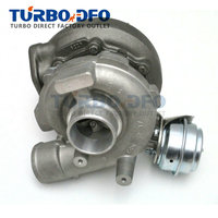 Turbocompressor GT2052V turbo completo 710415 para Opel Omega B 2.5 DTI Y25DT 110 KW 150 HP 860049/93171646/93184500|Entradas de ar| |  -