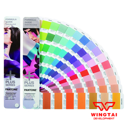 2 books set newest pantone solid coated and uncoated formula color guide gp1601n instead of gp1601.jpg 250x250