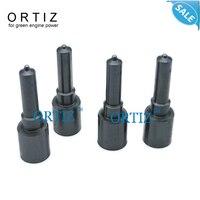 ORTIZ common rail nozzle DLLA150P 1437 fuel injector nozzle DLLA 150 P1437 oem 0433171889,DLLA150 P 1437 for 0445110183 original