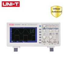 UNI-T UTD2102CEX Digital Storage Oscilloscope 100MHz Bandwidth 7 TFT Display with OTG Interface 2 Channels