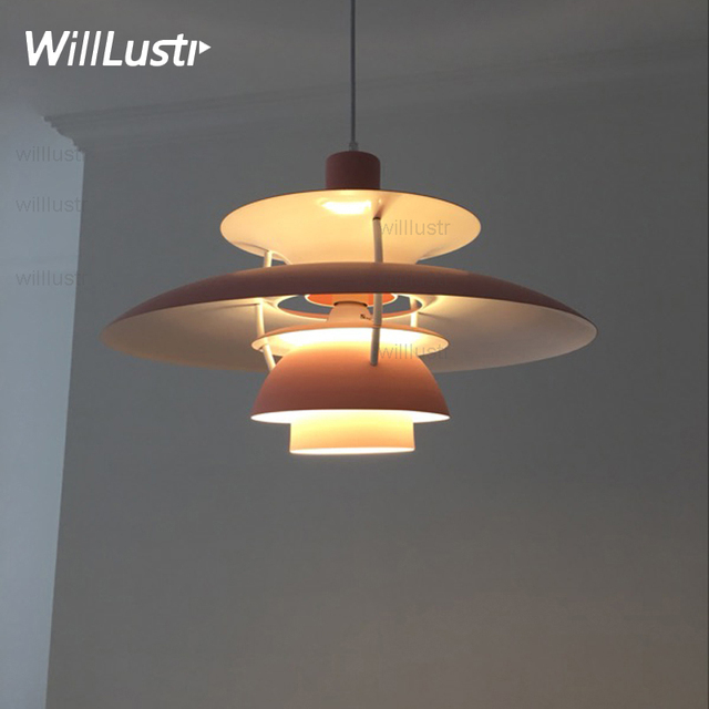 Ph 5 pendant lamp metal replica louis poulsen ph5 poul henningsen ph 5 pendant lamp metal replica louis poulsen ph5 poul henningsen modern design classic pendant light audiocablefo