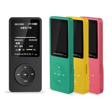 Uniscom MP3 Music Player T280 Professional Lossless Music MP3 HIFI Music Player FM Radio Recorder 8GB Support TF Card