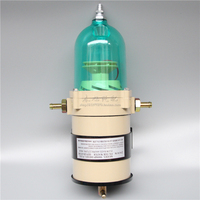 AUTO Truck Tractor Diesel Fuel Filter Assembly For 900FG Excavating Machinery Farm Machinery Engineering Vehicle Ship
