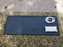 Земля стол коврик Универсальный коврик 68*26 см антистатические