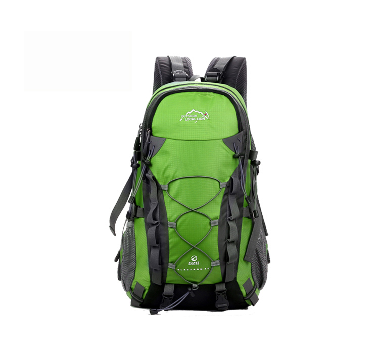 LOCAL LION Outdoor Waterproof Hiking Backpack 40L pic 4