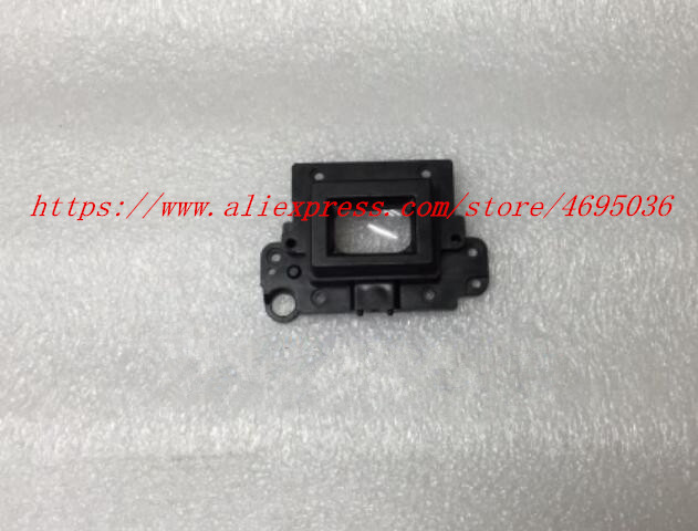 Repair Parts For Canon FOR EOS 6D 5D2 5D Mark II Eyepiece Viewfinder Frame With Glass title=
