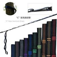 Free Shipping Hammock Factory Export PP Woven Belt Korea Market Trailers Belt Using On Hammock Instead