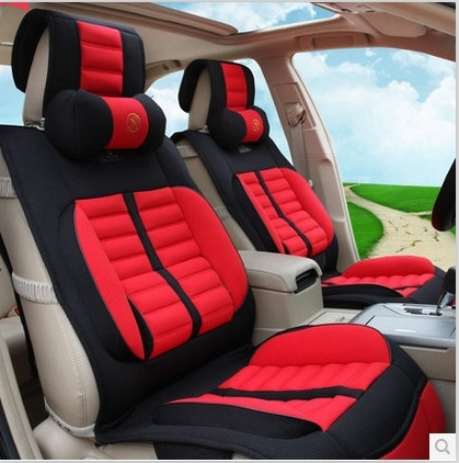 seat four shipping breathable item leather soul cushion covers free for kia
