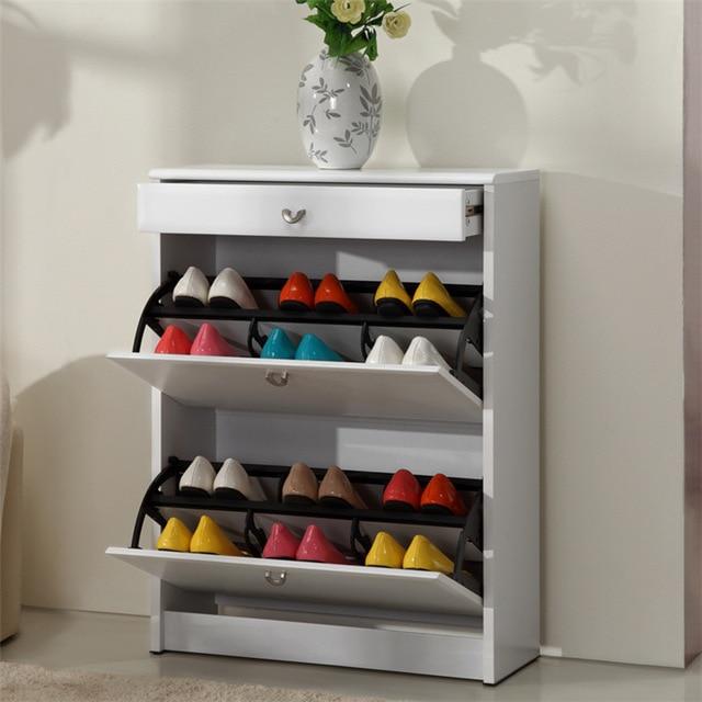 Whole Shoe Rack Luxury Fashion Design Racks Living Room Furniture Cabinet