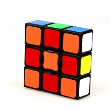 New 1x3x3 Magic Cube Toy Professional Speed Cubo Magico Children Learning Educational Puzzle Fidget Square Toy Brain Teaser new 2x2x2 mirror magic cube toy professional speed cubo magico children learning educational puzzle fidget toy brain teaser