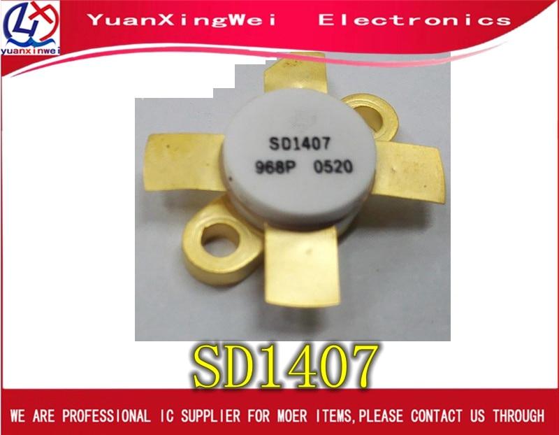 Gratis Verzending 2 stks/partijen SD1407 T0 59 hoge frequentie transistors-in Vervangende onderdelen en toebehoren van Consumentenelektronica op  Groep 1