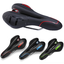 Bicycle  Sport saddle Mountain Bike Pad Seats Road Cyclocross Saddle BMT D30