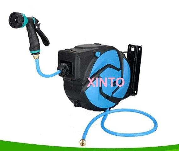 Wasserschlauchtrommel Automatische Retractable Reel Heizung