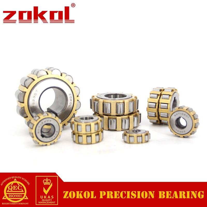 ZOKOL Bearing  Eccentric Bearing 50752202k 70752202k 80752202k 100752202k 130752202k 150752202k 180752202k 250752202k 15*45*30mm