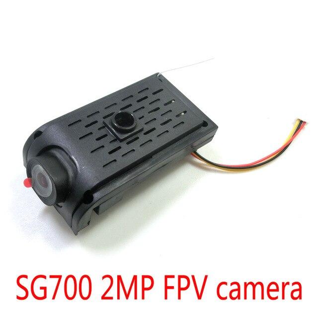 sg700 sg 700 rc drone spare parts 2mp fpv wifi camera 120 wide angle
