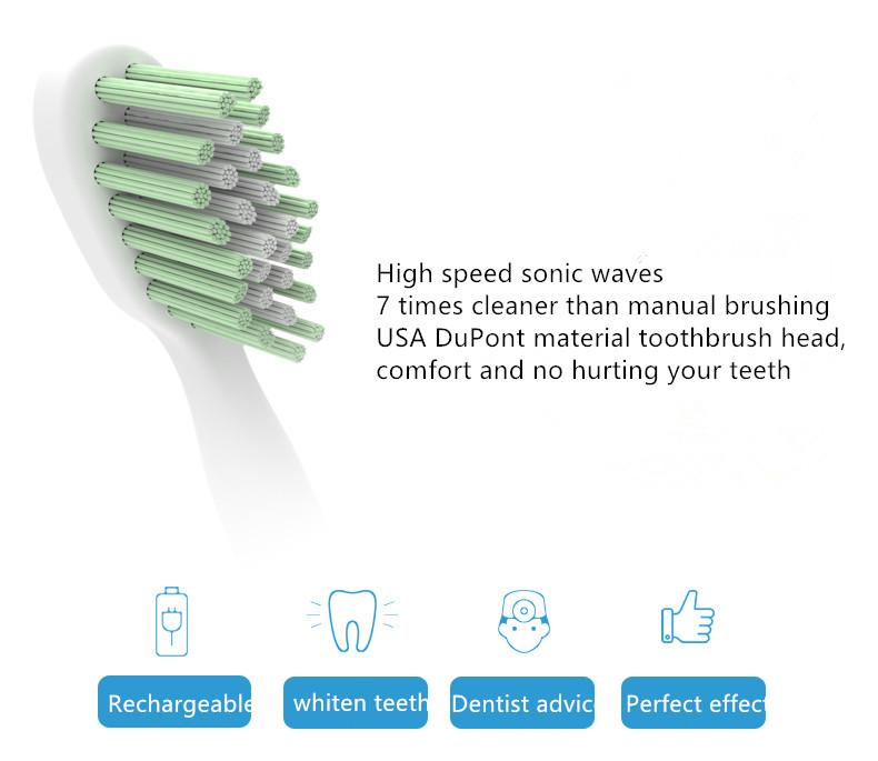 toothbrush ultrasonic