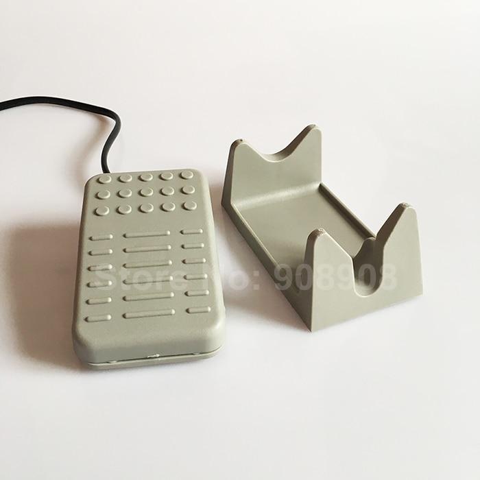 Eredeti Saeyang Elegáns Marathon-3 mikromotoros Dremel 30 K / perc - Elektromos kéziszerszámok - Fénykép 4
