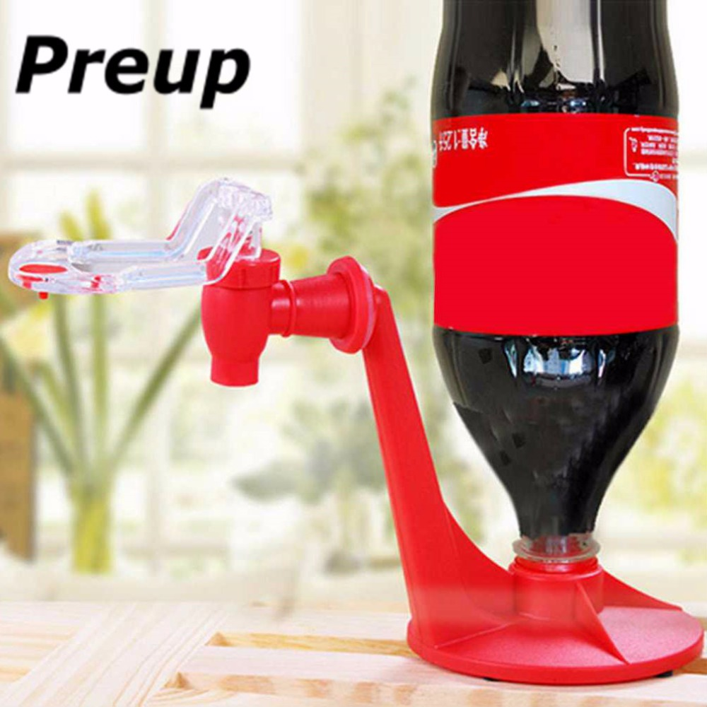 Attractive Insulation Material Saver Soda Coke Bottle