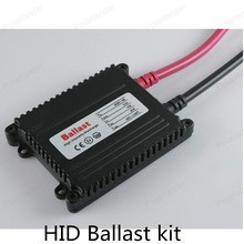 Hid xenon ballast 35W DC slim Digital hid ballast 35W blocks electronic ballast HID kits xenon H1 H3 H4-1 H7 H11 H13