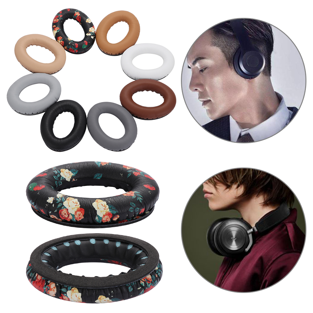 New EarPads Ear Cushions Cover for  Quiet Comfort QC35 Headset Headphone